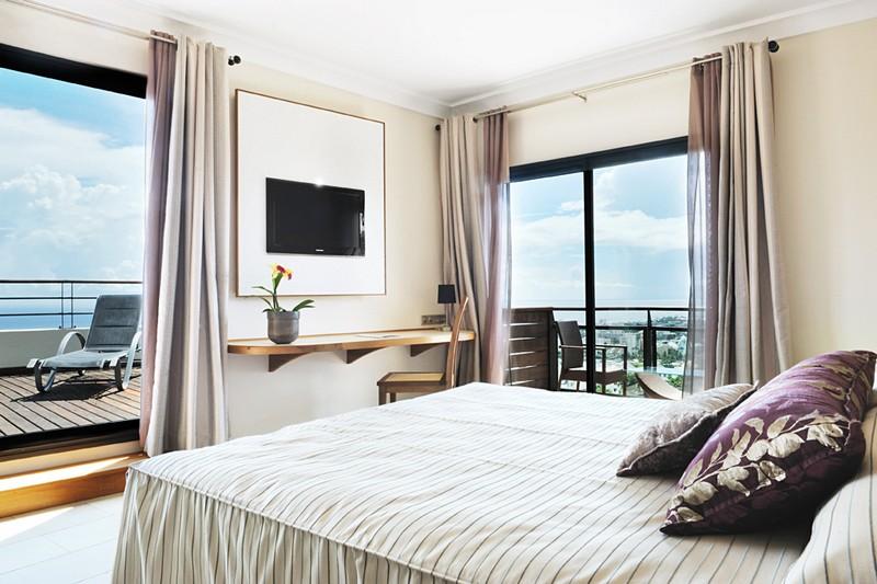 Executive Premium Zimmer